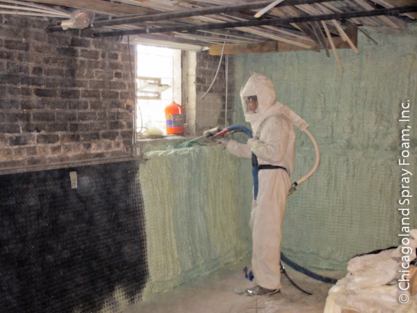 Chicagoland Spray Foam